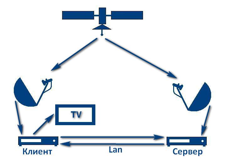 схема кардшаринга