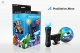 Sony PlayStation 3 Slim (320Гб) + Move Starter Pack